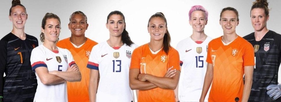 Pronóstico Estados Unidos vs Holanda