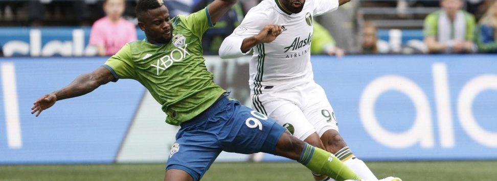Pronóstico Seattle Sounders vs Portland Timbers