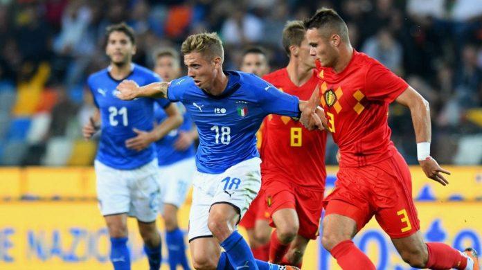 Pronóstico Bélgica Sub-21 contra Italia Sub-21