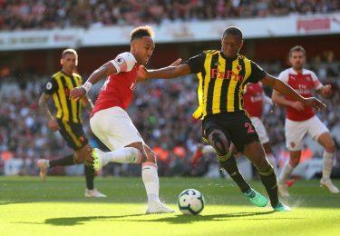 Pronóstico Watford vs Arsenal