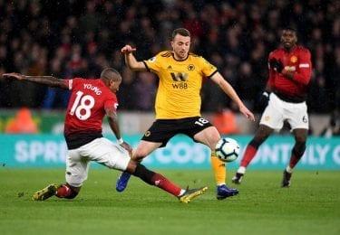 Pronóstico Wolverhampton vs Manchester United